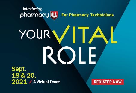 register for the pharmacy technician event