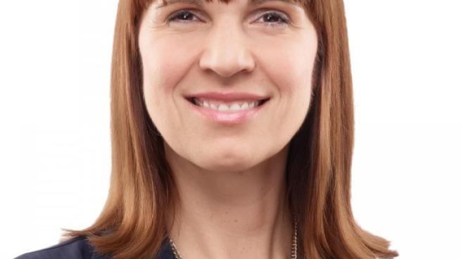 Christine Donaldson
