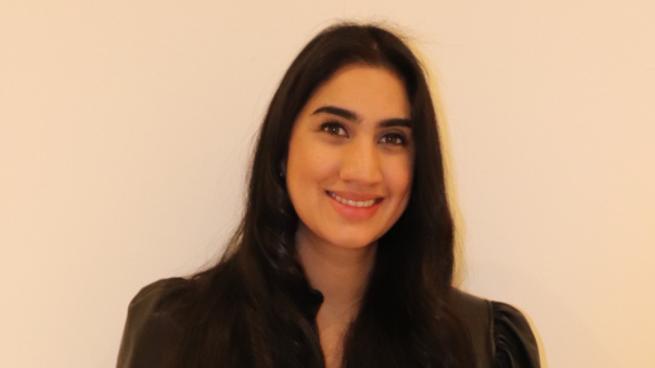 Anisa Shivji