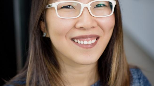 Pharmacist consultant Jane Xia