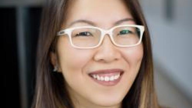 Pharmacy consultant Jane Xia