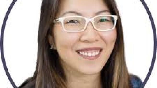 Jane Xia BSc.Pharm, PharmD, MBA
